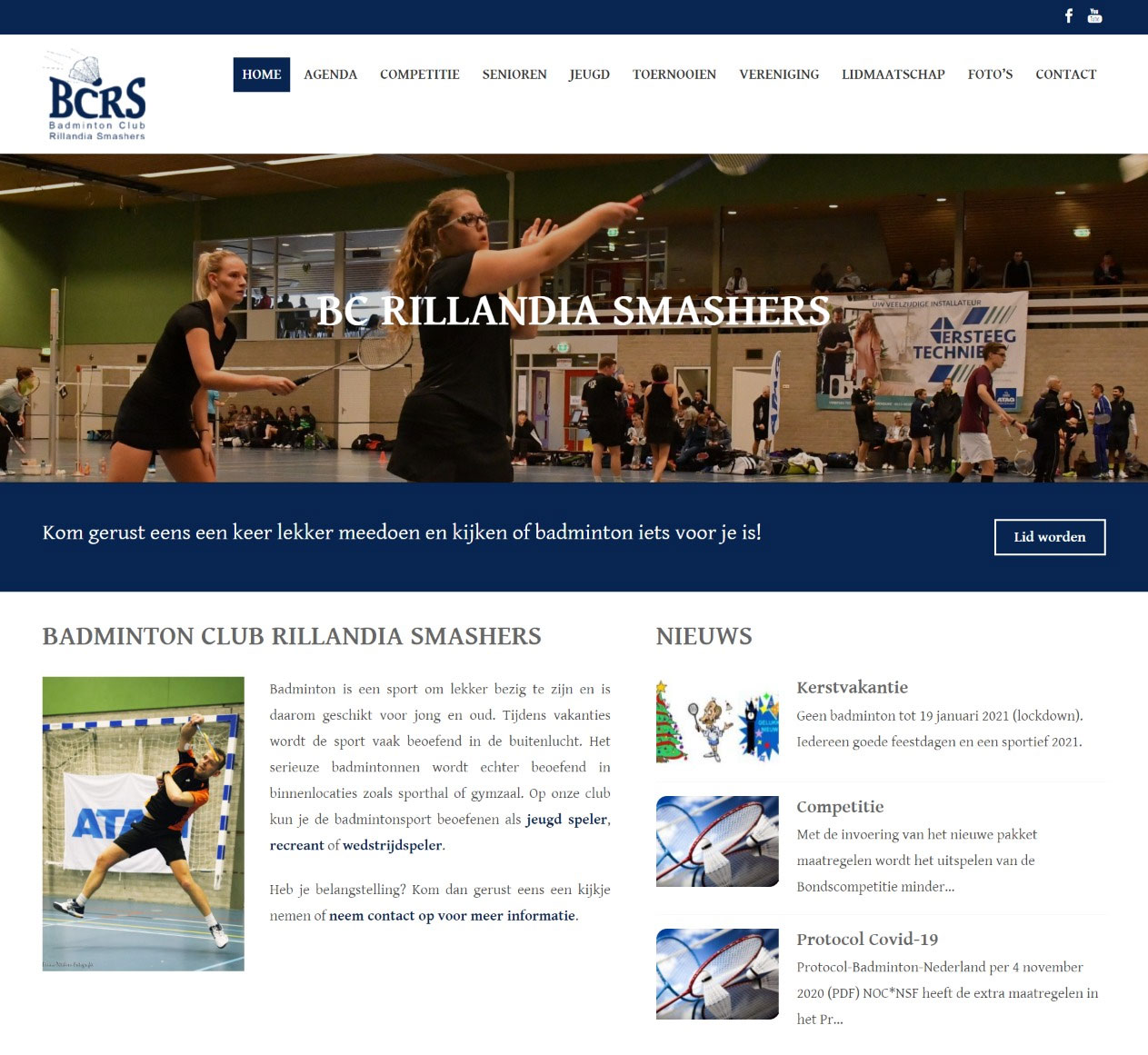 website BCRS