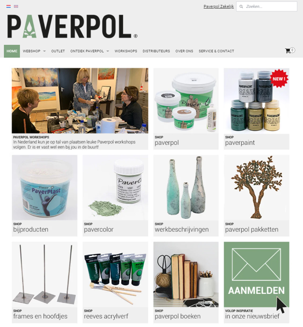 website Paverpol