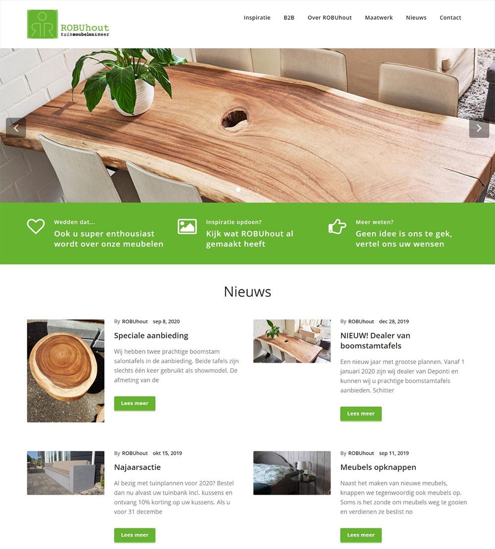 website Robuhout